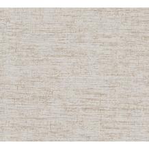 Livingwalls Vliestapete Metropolitan Stories Strukturtapete Mio Tokio beige grau metallic 378572 10,05 m x 0,53 m