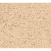 Livingwalls Vliestapete Metropolitan Stories Strukturtapete Said Marrakesch beige 379046 10,05 m x 0,53 m