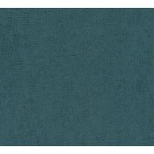Livingwalls Vliestapete Metropolitan Stories Strukturtapete Said Marrakesch blau grün 379047 10,05 m x 0,53 m