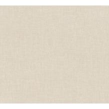 Livingwalls Vliestapete Metropolitan Stories Tapete Uni beige 369256 10,05 m x 0,53 m