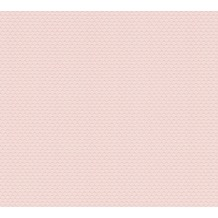 Livingwalls Vliestapete mit Glitter Metropolitan Stories Lola Paris Tapete rosa lila 368971 10,05 m x 0,53 m