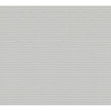Livingwalls Vliestapete mit Glitter Metropolitan Stories Lola Paris Tapete grau 368973 10,05 m x 0,53 m