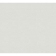 Livingwalls Vliestapete mit Glitter Metropolitan Stories Lola Paris Tapete grafisch grau 368974 10,05 m x 0,53 m