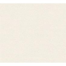 Livingwalls Vliestapete Neue Bude 2.0 Unitapete beige creme 361882 10,05 m x 0,53 m