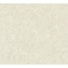 Livingwalls Vliestapete Neue Bude 2.0 Unitapete beige grau 362071 10,05 m x 0,53 m