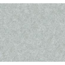 Livingwalls Vliestapete Neue Bude 2.0 Unitapete grau 362078 10,05 m x 0,53 m