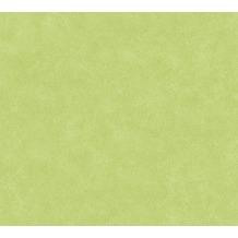 Livingwalls Vliestapete Neue Bude 2.0 Unitapete grün 362067 10,05 m x 0,53 m