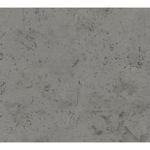 Livingwalls Vliestapete New Walls Tapete Loft Living in Vintage Beton Optik grau beige 374291 10,05 m x 0,53 m