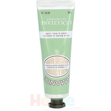 L'Occitane Almond Delicious Hands Cream 30 ml
