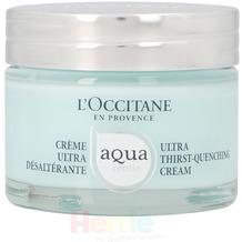 L'Occitane Aqua Réotier Ultra Thirst-Quenching Crm - 50 ml