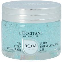 L'Occitane Aqua Réotier Ultra Thirst-Quenching Gel - 50 ml