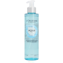 L'Occitane Aqua Réotier Water Gel Cleanser - 195 ml