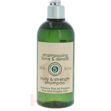 L'Occitane Aromachologie Body & Strength Shampoo 300 ml