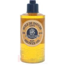 L'Occitane Body Shower Gel Oil 10% Shea Oil 250 ml