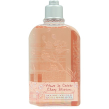 L'Occitane Cherry Blossom Bath & Shower Gel 250 ml