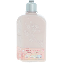 L'Occitane Cherry Blossom Shimmering Lotion 250 ml