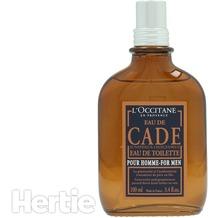 L'Occitane Eau de Cade For Men edt spray 100 ml