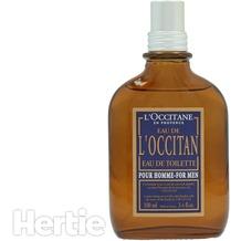 L'Occitane Eau de L'Occitan For Men edt spray 100 ml