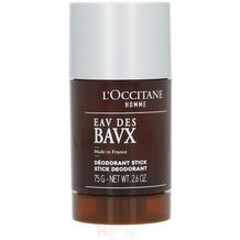 L'Occitane Eau Des Baux Deodorant Stick - 75 gr