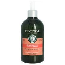 L'Occitane Essential Oils Intensive Repair Shampoo Damaged Hair 500 ml