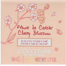 L'Occitane Fleur Cherie Soap Cherry Blossom 50 ml