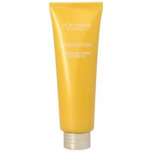 L'Occitane Immortelle Divine Foam. Cleansing Cream 125 ml
