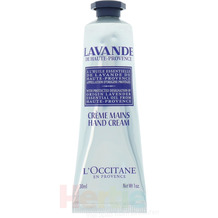 L'Occitane Lavande Hand Cream 30 ml