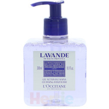 L'Occitane Lavender Cleansing Hand Wash 300 ml