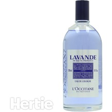 L'Occitane Lavender Eau de Cologne 300 ml