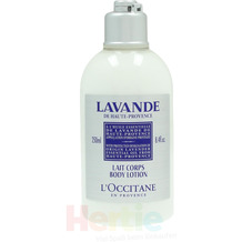 L'Occitane Lavender From Haute-Provence Body Lot. With Protected Designation Of Origin 250 ml