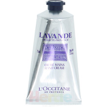 L'Occitane Lavender Harvest Hand Cream 75 ml