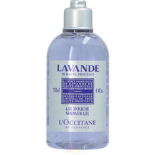 L'Occitane Lavender Shower Gel 250 ml