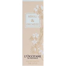 L'Occitane Neroli & Orchidee Edt Spray  75 ml