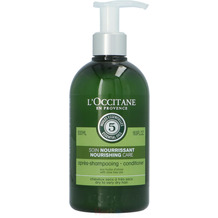 L'Occitane Nourishing Care Conditioner Dry To Very Dry Hair With Olive Tree Oils, Haarspülung 500 ml