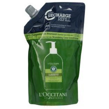 L'Occitane Nourishing Care Conditioner Refill Dry To Very Dry Hair With Olive Tree Oils, Nachfüllpackung 500 ml