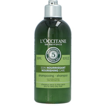 L'Occitane Nourishing Care Shampoo Dry To Very Dry Hair With Dive Tree Oils 300 ml