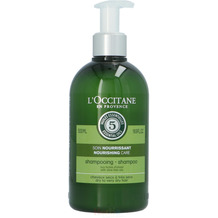 L'Occitane Nourishing Care Shampoo Dry To Very Dry Hair With Dive Tree Oils 500 ml