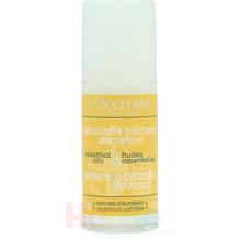 L'Occitane Refreshing Aromatic Deodorant Aluminium Salt-Free, Aromatisch frisches Deodorant 50 ml
