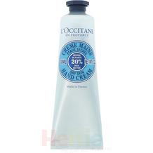 L'Occitane Shea Butter Hand Cream Dry skin 30 ml