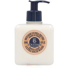 L'Occitane Shea Butter Ultra Rich Hand & Body Wash - 300 ml