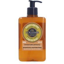 L'Occitane Verbena Liquid Soap Hands & Body-Verbena 500 ml
