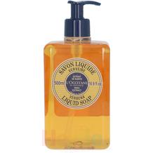L'Occitane Verbena Liquid Soap Shea Extract 500 ml