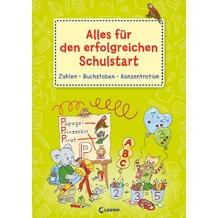Loewe Verlag Alles für den erfolgreichen Schulstart