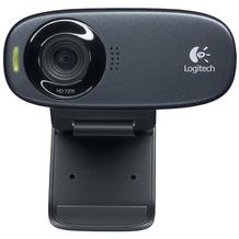 Logitech® C310 HD Webcam USB EMEA