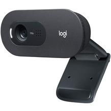 Logitech® C505 HD Webcam