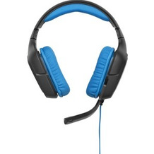 Logitech® G430 7.1 Surround Gaming Headset,