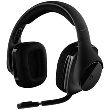 Logitech® G533 Wireless Gaming Headset