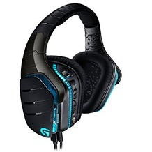 Logitech® G633 Artemis Spectrum RGB 7.1 Surround Gaming Headset