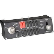 Logitech® G Saitek Pro Flight Switch Panel - USB - WW