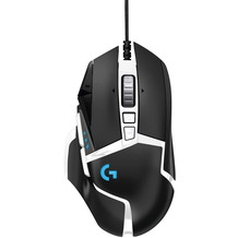 Logitech® Gaming Mouse G502 (Hero) - Special Edition